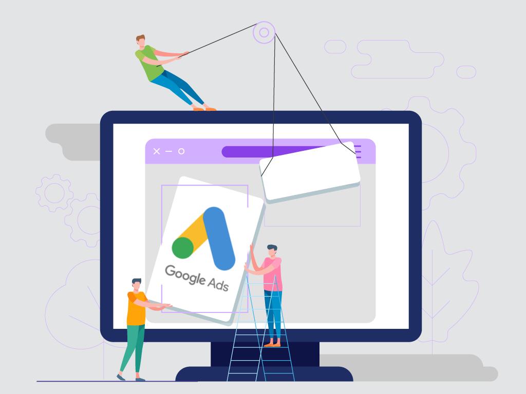 Cómo promocionar tu marca con Google Ads