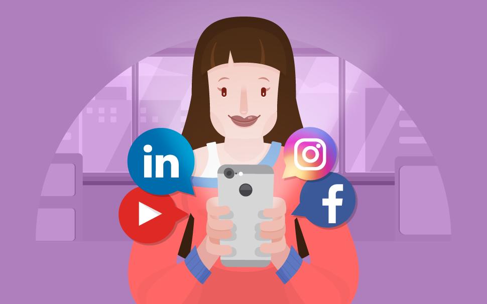 5 herramientas clave para la gestión de redes sociales